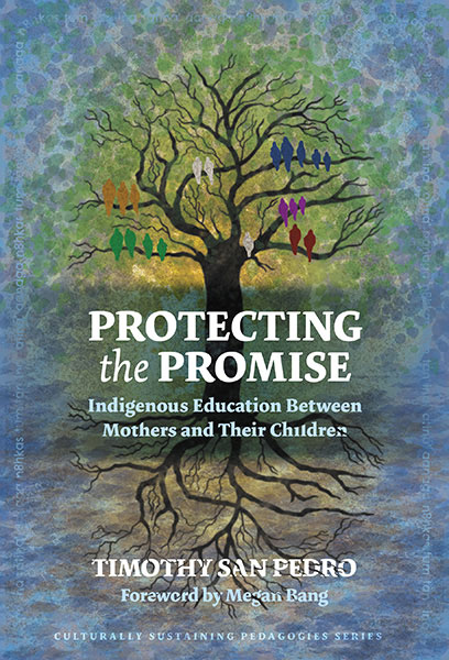 protecting the promise