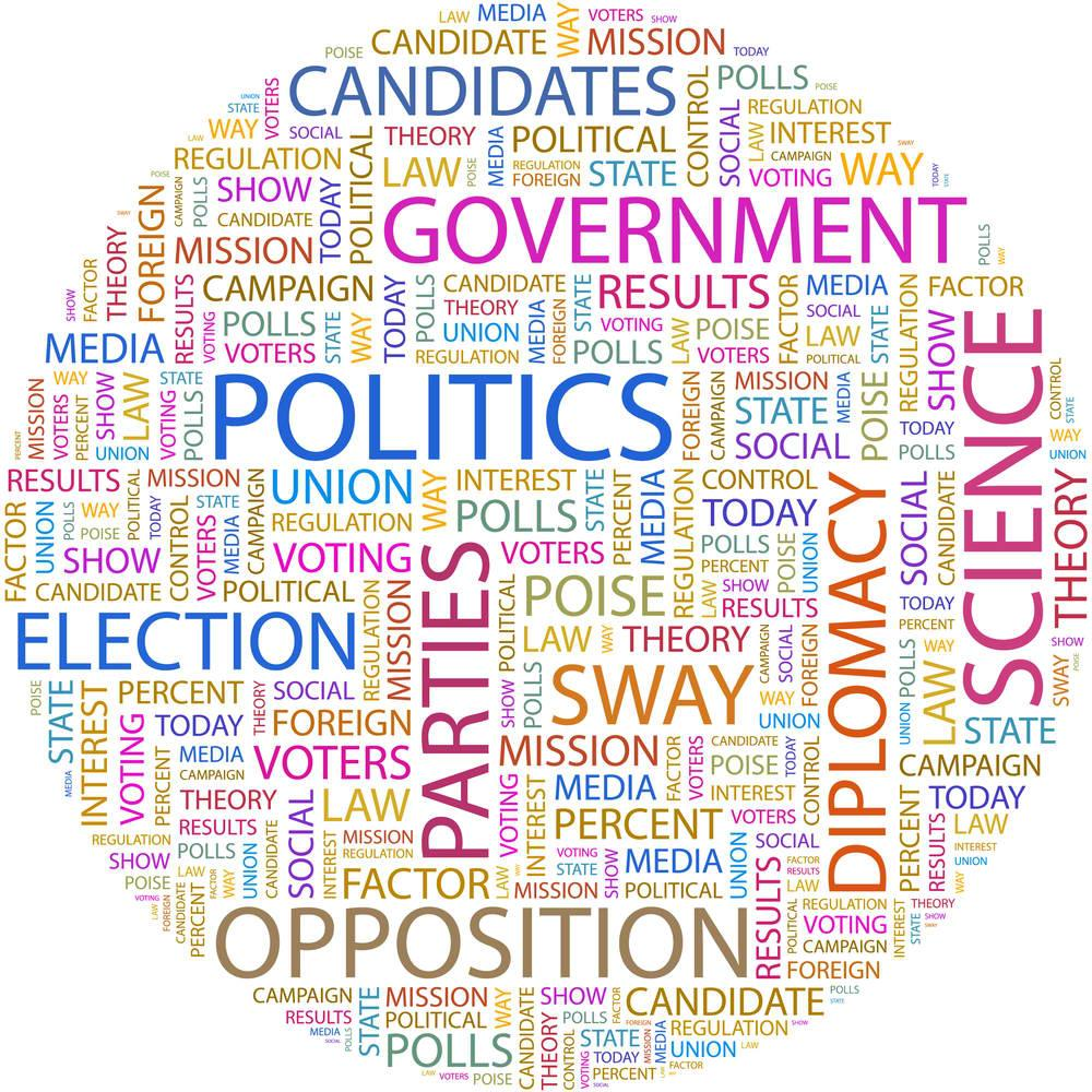 career outcomes of political science phd recipients