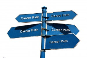 bigstock-Career-Path-Sign-8832373