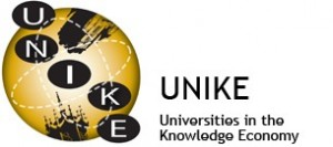 Unike_logo_text