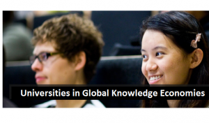 Universities-in-knowledge-economy