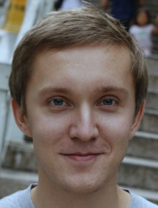 Chirikov