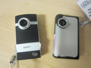 Flip Video Camcorder