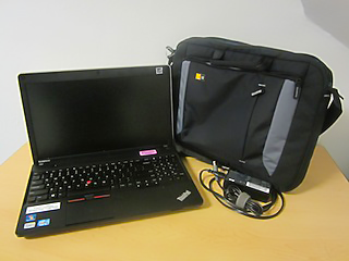 Laptops | College of Education Test Site